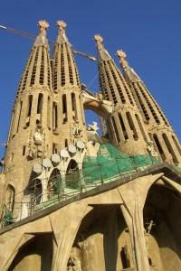 Sagrada Familia - Das Wahrzeichen von Barcelona